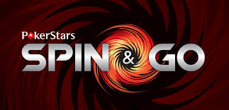 PokerStars Spin & Go lottery tournaments revenues