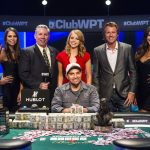 Mike Shariati Wins WPT Legends of Poker Main Event