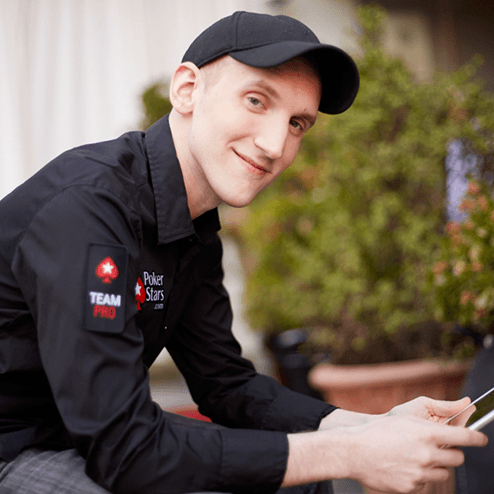 Jason Somerville Twitch poker WCOOP