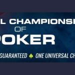 "Online Poker Network MPN Is Looking for ""Greatest Poker Player in the Universe"" with New Tournament Series"