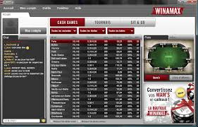 Winamax PokerStars France tournament guarantees
