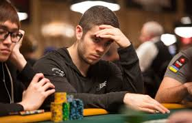 WCOOP Super High Roller Ben Tollerene