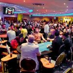 Partypoker Grand Prix Poker Tour Blends Live and Online Elements