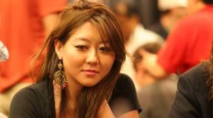 Maria Ho Poker Central Twitch