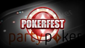 Partypoker Pokerfest postponed