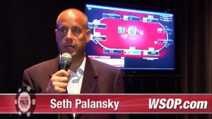WSOP ends deal with DraftKings