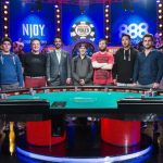 November Niners will get their cards in the air when the 2015 WSOP Main Event final table kicks off, almost live on ESPN, November 8th from the Rio in Las Vegas. (Image: WSOP.com)