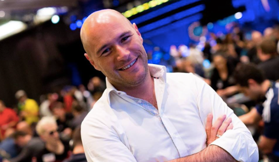 Global Poker Index USA TODAY poker deal Alex Dreyfus