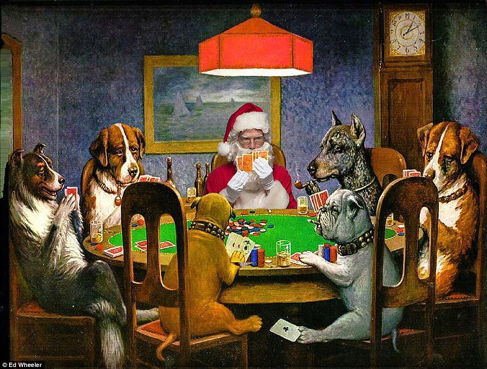 Holiday Poker, Live and Online: What's Out There?