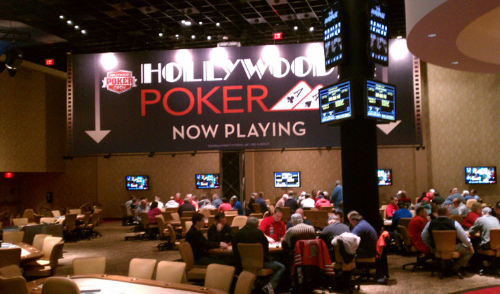 Hollywood casino tunica poker tournament casino royal wiki