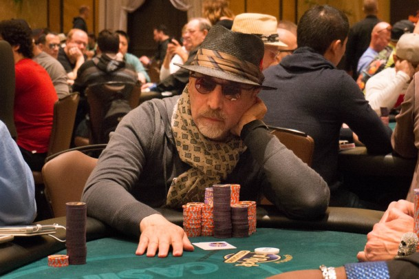 Neil Blumenfield 2015 November Nine WSOP