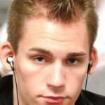 Poker pro Justin Bonomo says three prominent poker players committed rape.  (Image:  PokerNews)