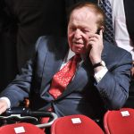 Casino Mogul Sheldon Adelson Facing Investigation Over Alleged Chinese Crime Links