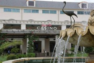 Hialeah park casino poker tournaments