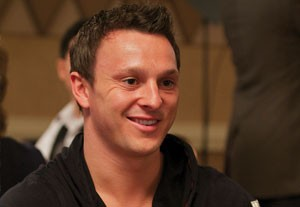 Sam Trickett Starpoker.in India brand ambassador.