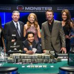 World Poker Tour Announces Television Schedule for Upcoming Season