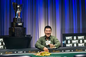 Chris Leong wins Borgata Winter Open Main Event
