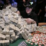 WSOP Main Event Champ Jamie Gold Signed as Brand Ambassador for WPFH