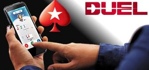 Duel by PokerStars beta launch