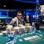 World Poker Tour Organizes Its Own 'March Madness' Contest