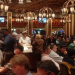 Nevada Poker Room Study Shows Revenues on a Steady Decline Since 2007