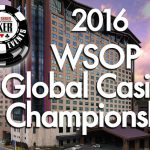WSOP Global Casino Championship Coming in August