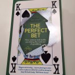 "CardsChat Reviews ""The Perfect Bet: How Science and Math Are Taking the Luck Out of Gambling"""