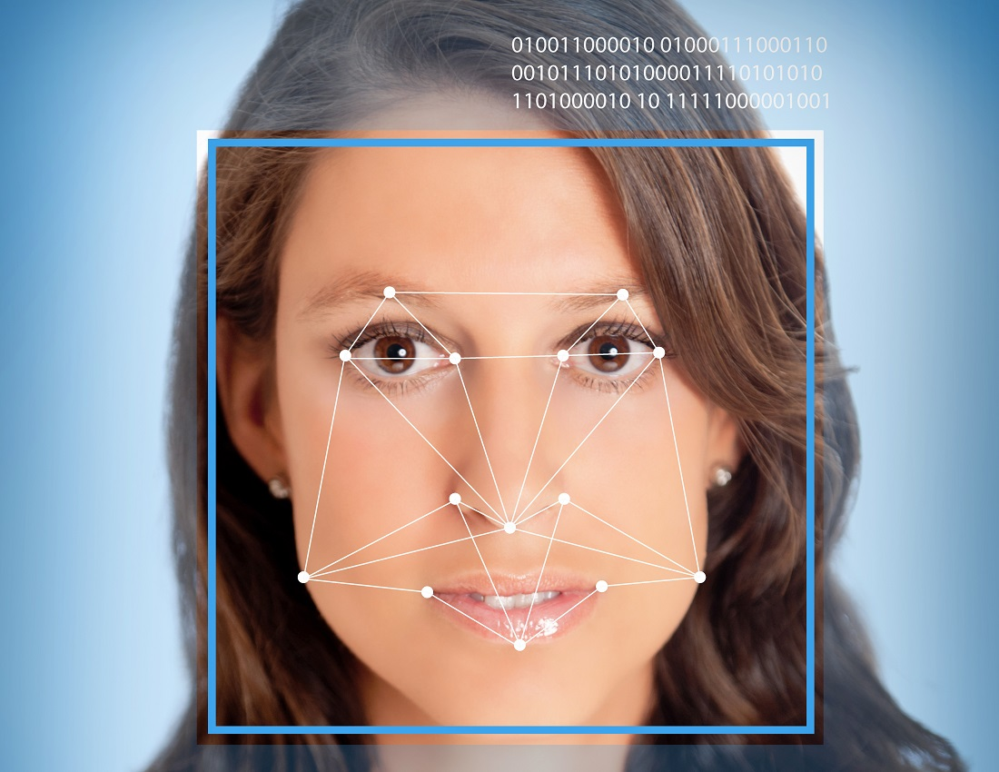 Hopkins University facial detection software
