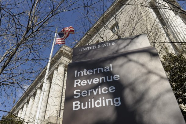 IRS and poker player wins