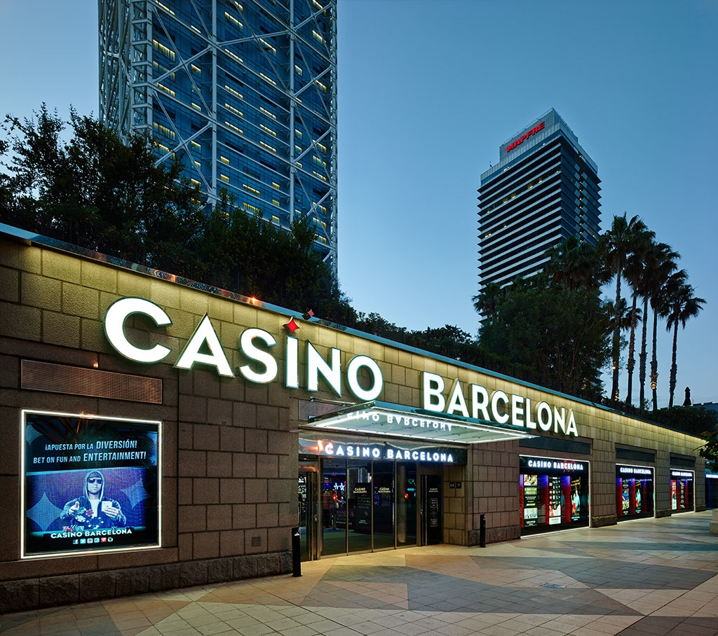 casinos in las vegas with