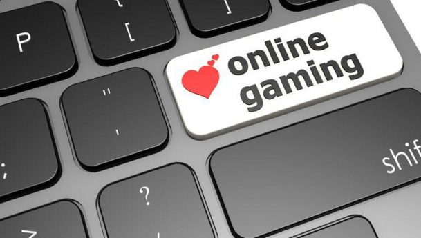Online gaming revenue up in Delaware