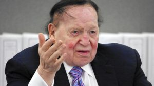 Adelson's RAWA bill defeated again.