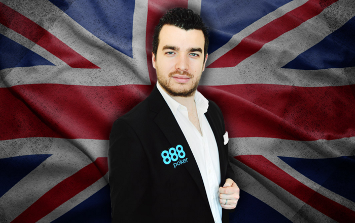 Chris Moorman 888poker signing