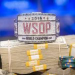 2016 World Series of Poker Numbers Suggest Game Is Still Alive and Well