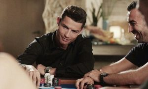 Online poker delayed in Portugal, Ronaldo will have to wait