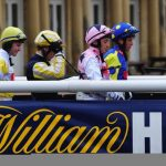 888 and Rank have bookmaking giant William Hill in their sights, but William Hill is playing hard to get. (Image: William Hill)