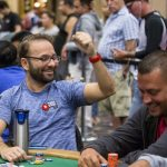 WSOP Day 43 Recap: Ivey, Negreanu Both Fall from Main, While Pokémon Go Fever Sweeps the Rio