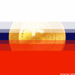 "Russia is considering designating bitcoin as a ""foreign currency"" which would allow Russians to use it abroad. (Image: newsbtc.com)"
