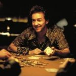 A night of poker with Ed Norton (pictured) and Jonah Hill helps to raise $121,300 for Leonardo DiCaprio's charitable foundation. (Image: dramastyle.com)