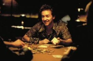 Ed Norton poker night raises money for charity.