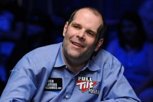 Howard Lederer Full Tilt Poker.