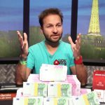 Daniel Negreanu (pictured) goes on Twitter rant to the Democratic Party while Mike Matusow stands up for Donald Trump. (Image: YouTube.com)