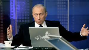 Putin blocks Russia's access to PokerStars