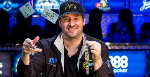 Phil Hellmuth Billions