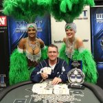 Earl Potter Wins 2016 Indiana State Poker Championship for $82,450