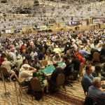Nevada Poker Rooms Make Big Money Comeback as June Revenues Surge Once More