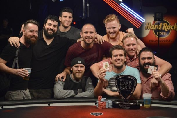 Marvin Rettenmaier SHRPO 2016 group winner pic