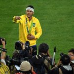 Could Neymar Olympic Soccer Outburst Affect His PokerStars Deal?