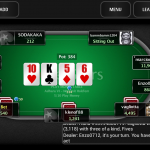 PokerStars Could Be Excluded from California Online Poker Bill