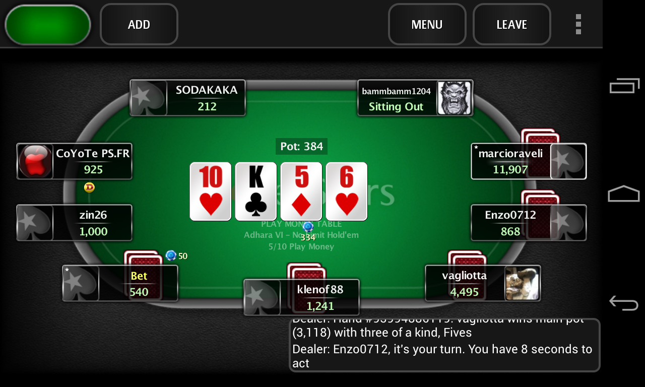 best online poker united states forum